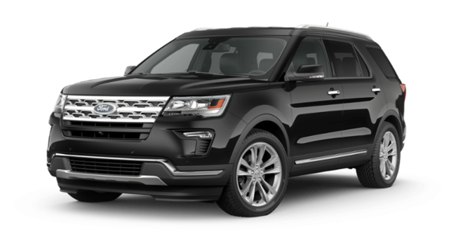 New 2019 Ford Explorer Limited SUV 1FM5K8F83KGB00272 for sale in Hempstead, NY at Hempstead Ford Lincoln